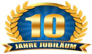 Die Klartexter Paderborn feiern ihr 10-jähriges Jubiläum!